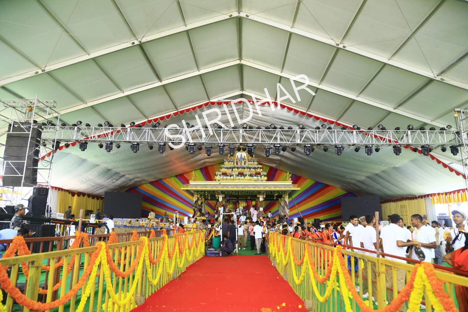 german tents for rent for hire in bangalore shridhar tent house