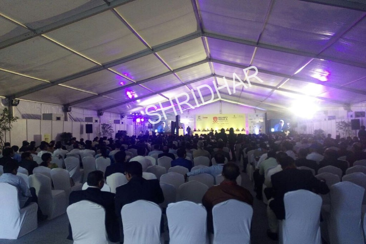 led walls and led lightining for rent for hire for events exhibitions bangalore shridhar tent house