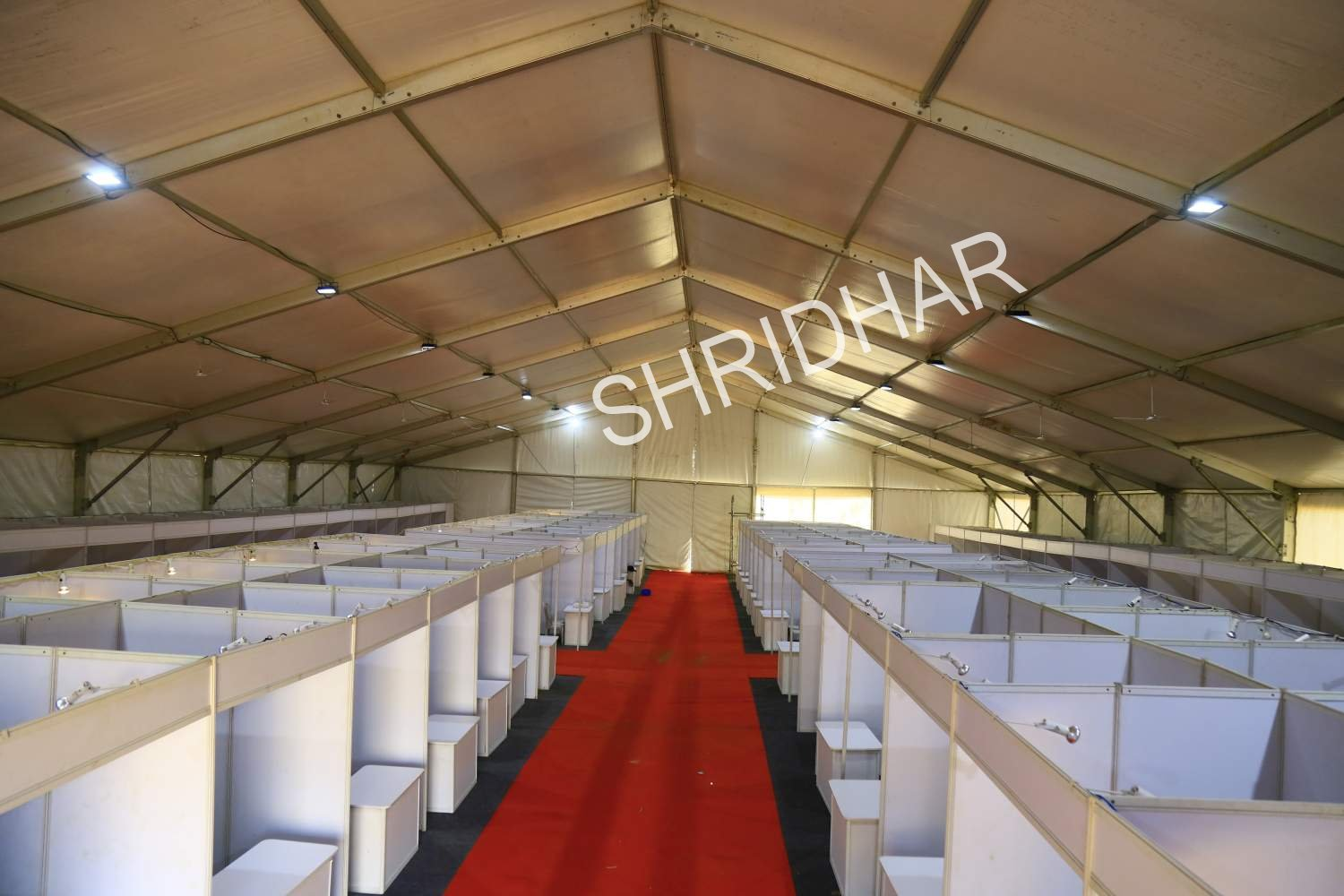 exhibition stalls for rent for hire for events and exhibitions in bangalore shridhar tent house