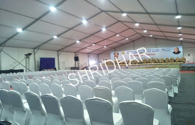 Shridhar Tent House Supplier Services For Functions